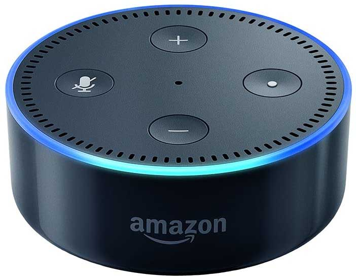 Amazon Echo Dot for Amazon Fire TV Stick