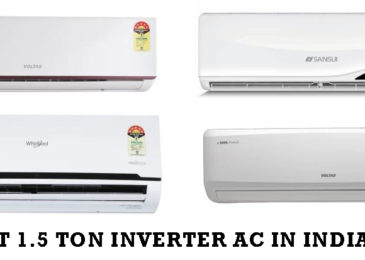 Best 1.5 Ton Window AC in India 2020【New List & Buyer's Guide】