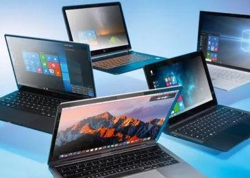 10 Best Laptops Under $600 with SSD (8th Gen) – 2020