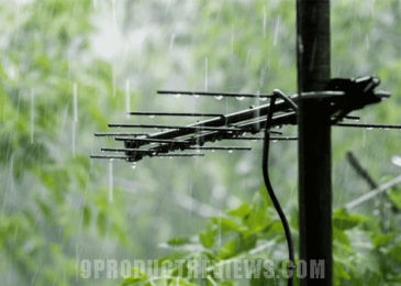 10 Best Omnidirectional TV Antenna – 【Ultimate Buying Guide】