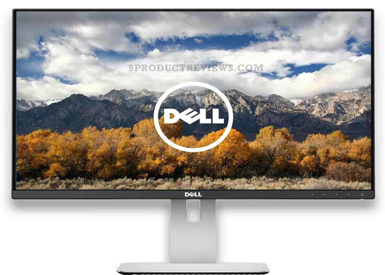 Dell Ultra Sharp U2414H LED Monitor Bundle