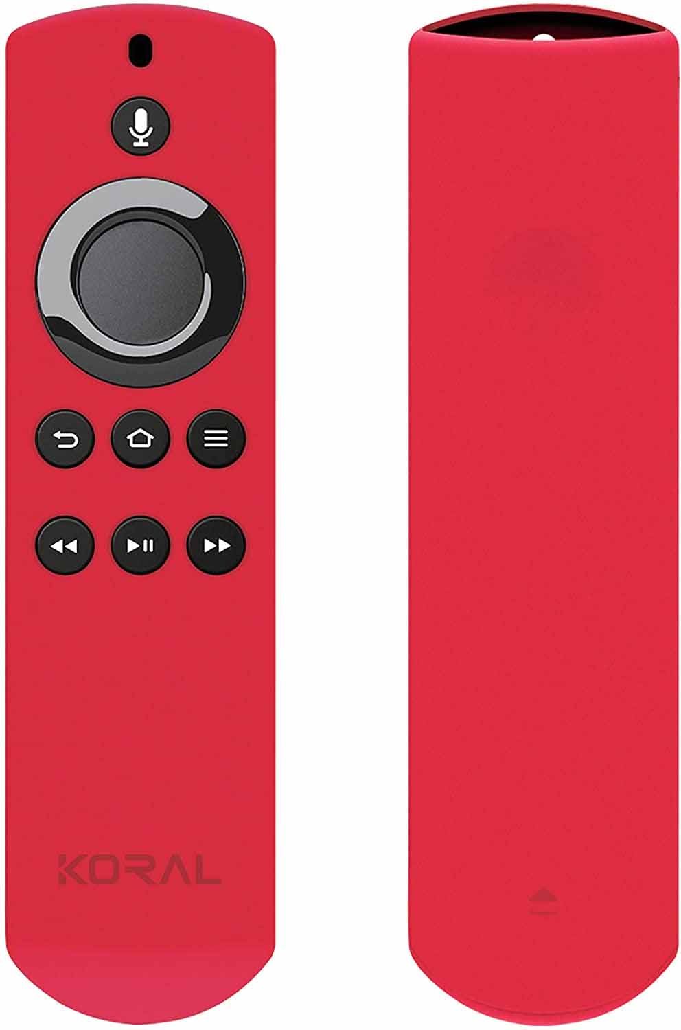 Koral Case for Alexa Voice Remote for Fire TV Stick