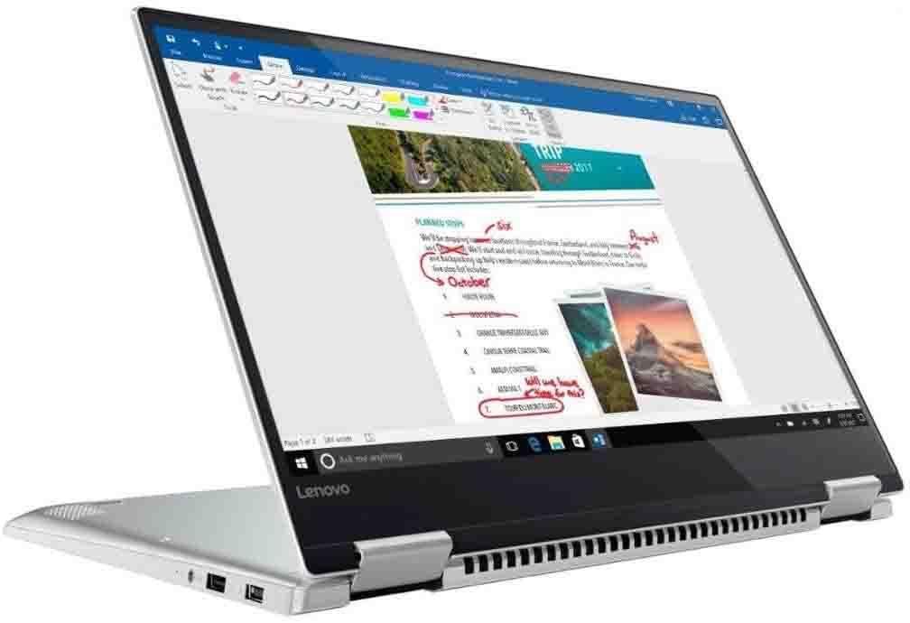 Lenovo Yoga 720 2-in-1