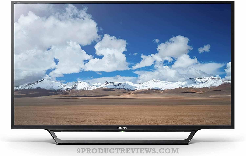 Sony KDL32W600D 32-Inch HD Smart TV