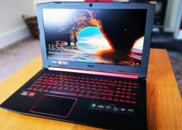 10 Best AMD Ryzen Laptops in India 2020 – Latest Models