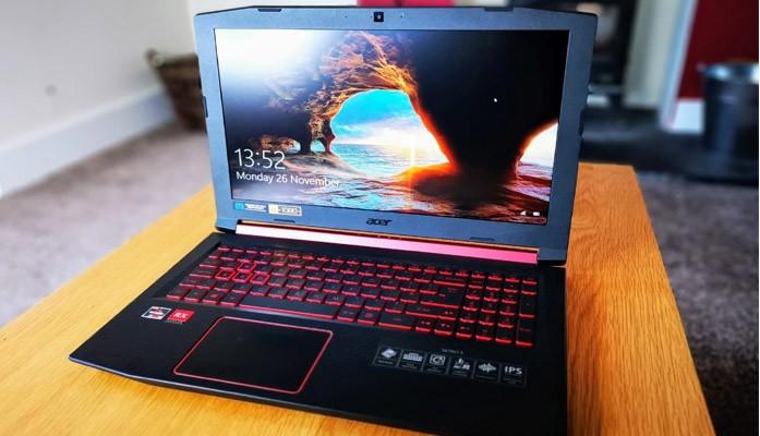 amd ryzen 5 laptop