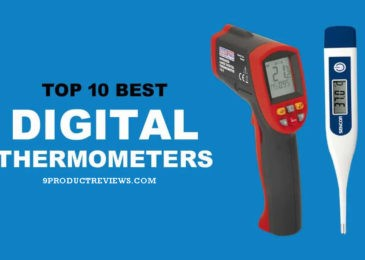 10 Best Digital Thermometers in India 2020 – Buying Guide