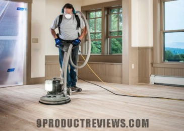 Top 10 Best Floor Buffer for Home Use & Commercial Use in 2020