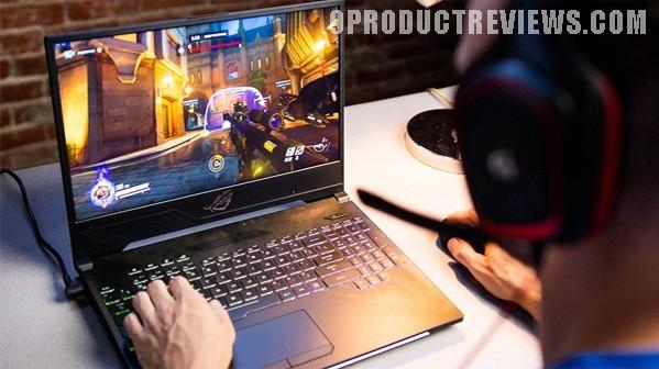 best gaming laptops under 40000