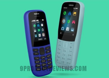 ▷9 Best Keypad Phone Under 1000 ₹ with Dual Sim in India 2020