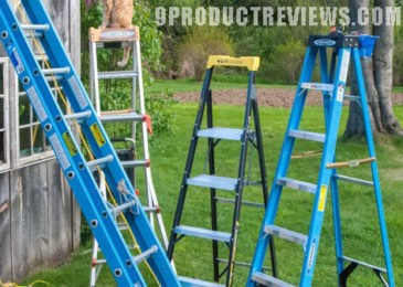 Top 10 Best Multi Position Ladders in 2020 – Ultimate Buying Guide