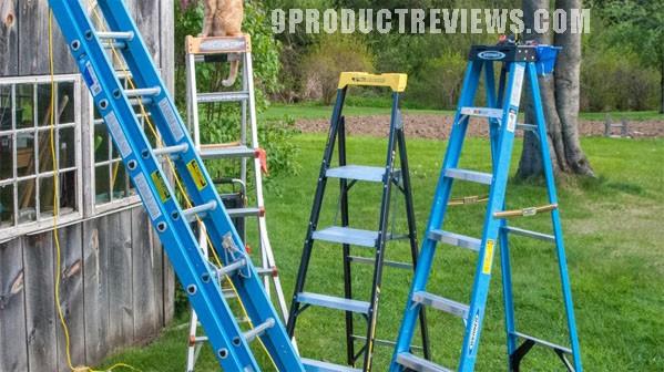 best multi position ladders