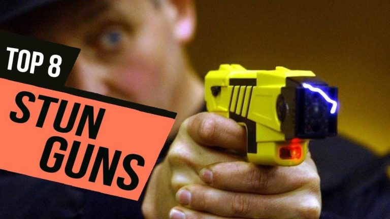 best stun guns