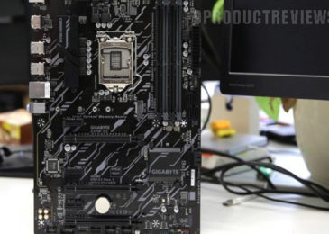 5 Best Z370 Motherboard For Gaming – Reviews & Buying Guide