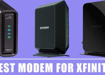10 Best Xfinity Compatible Modems – Approved Modems 2020
