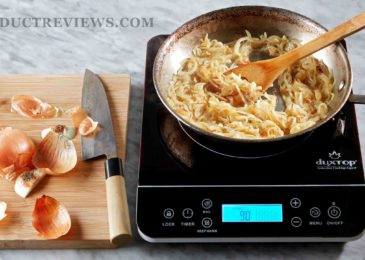10 Best Induction Cooktop in India 2020 – Review & Buying Guide