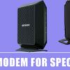 10 Best Modem For Spectrum – Approved Modems 2020