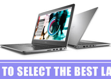 Laptop Buying Guide: How to Select the Best Laptop in 2020