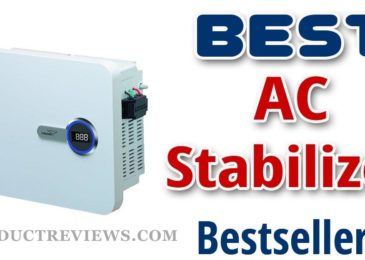 Best AC Stabilizer In India 2020 – [1.5 Ton, 2 Ton & 1 Ton]