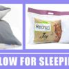 10 Best Pillow for Sleeping India 2020 – Reviews & Buying Guide