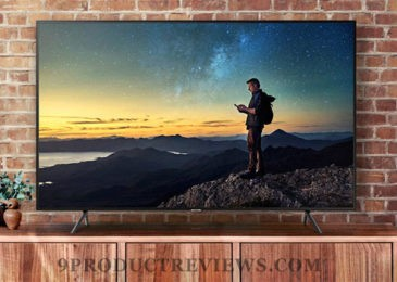 Best TVs Under $500 In 2020 – (Some Under $450)