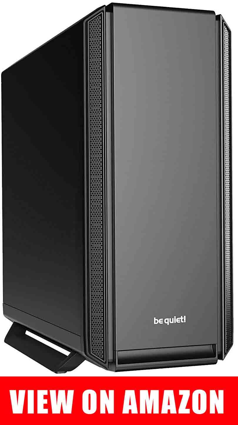 Be quiet! BG029 Computer Case