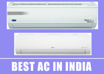 9 Best Air Conditioners (AC) in India in 2020 – AC Buying Guide