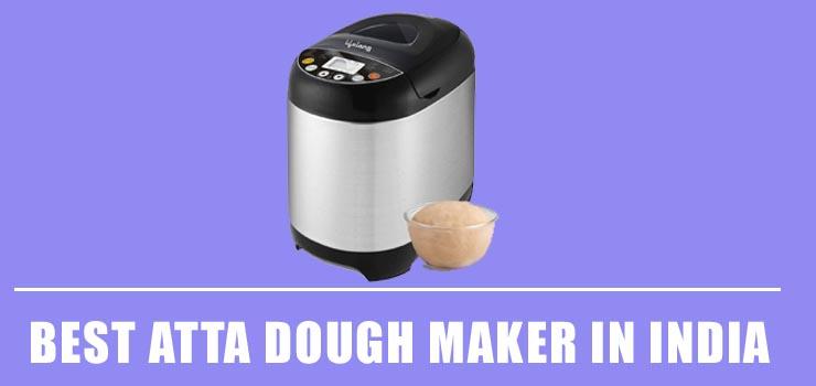 Best Dough Maker Machine
