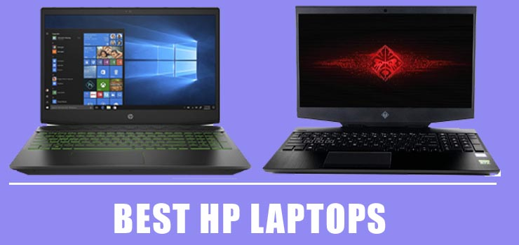 Best Hp Laptop for College Students