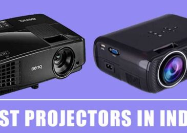 Top 10 Best Projectors In India 2020 – Reviews & Buyers Guide