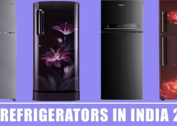 Top 10 Best Refrigerators in India 2020 – Buyer's Guide & Reviews!
