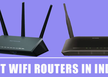 10 Best WiFi Routers in India 2020 For Home & Office