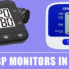 6 Best BP Monitors in India 2020 – Reviews and Buyers Guide