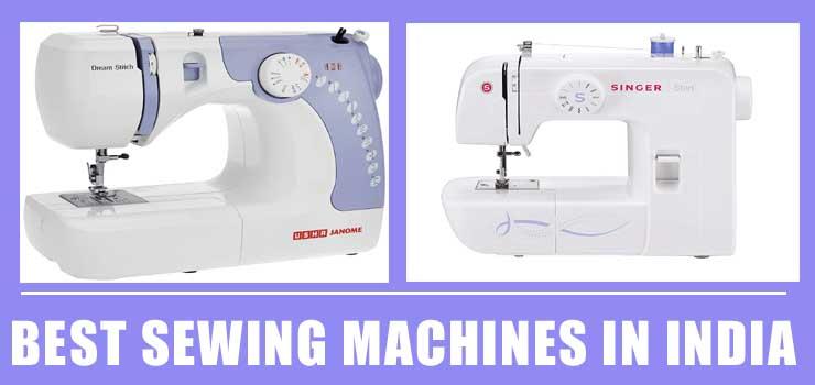 Buy Hand Sewing Machine Online India