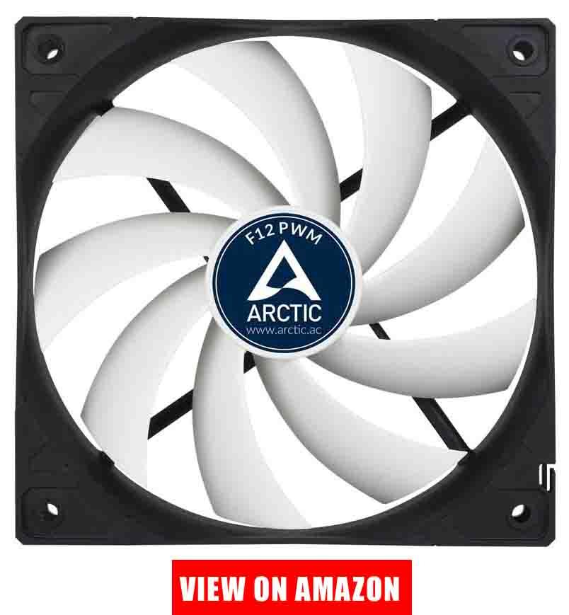 ARCTIC F12 PWM