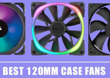 Best 120mm Case Fans of 2020 – The Strongest Case Fans