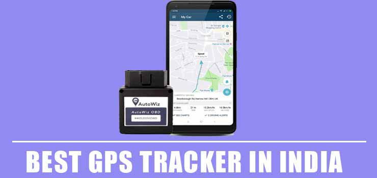 Best Gps Tracker in India