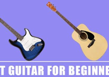 9 Best Guitar for Beginners India 2020 – Best Buying Guide