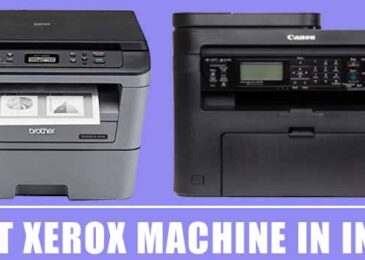 9 Best Xerox Machine in India 2020 – [Business, Office, Commercial Use]