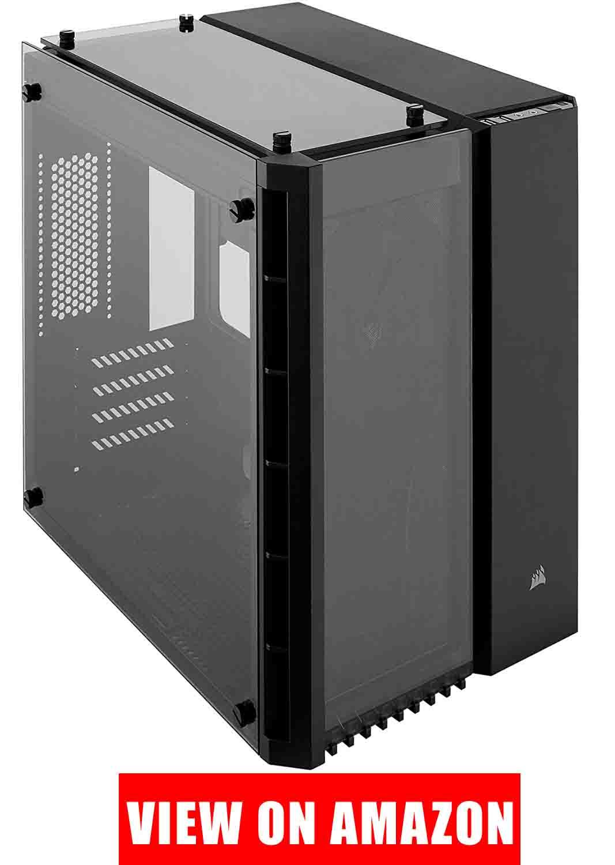 CORSAIR Crystal 280X Micro-ATX Case