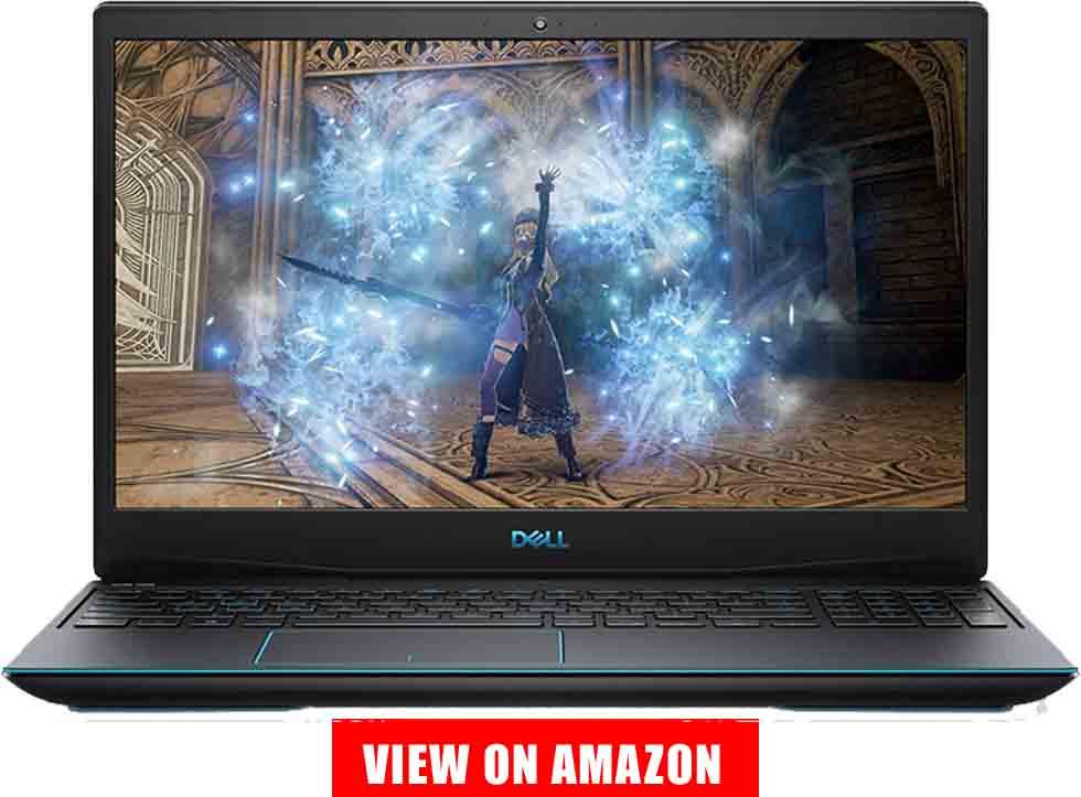 New Dell G3 15