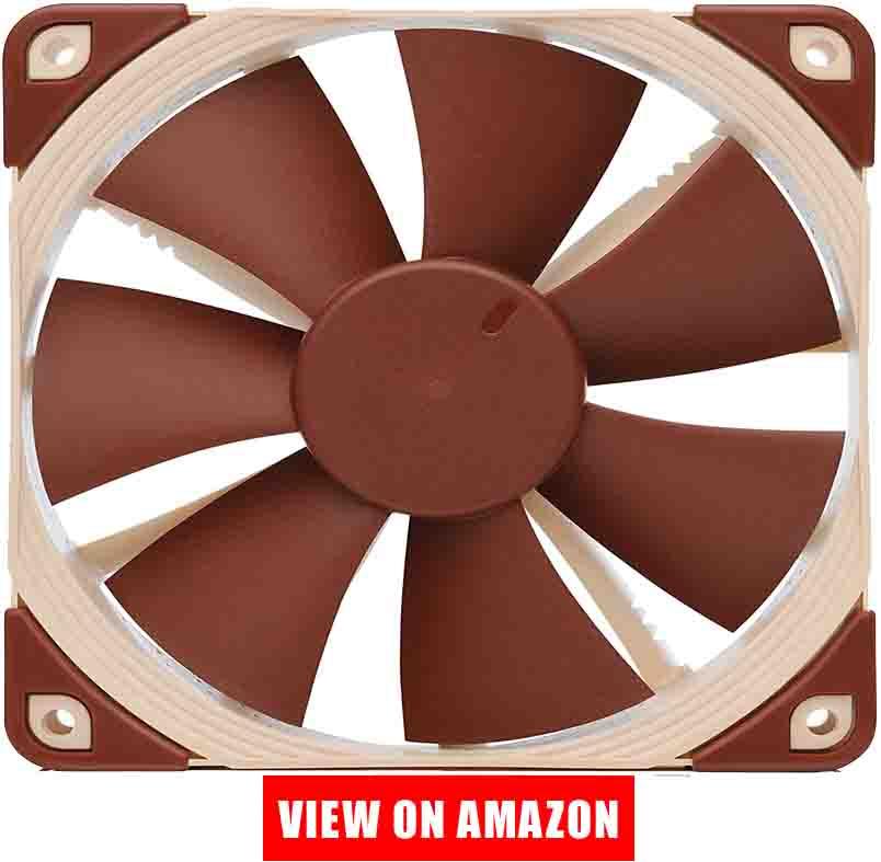 Noctua NF-F12 PWM, Premium Quiet Fan