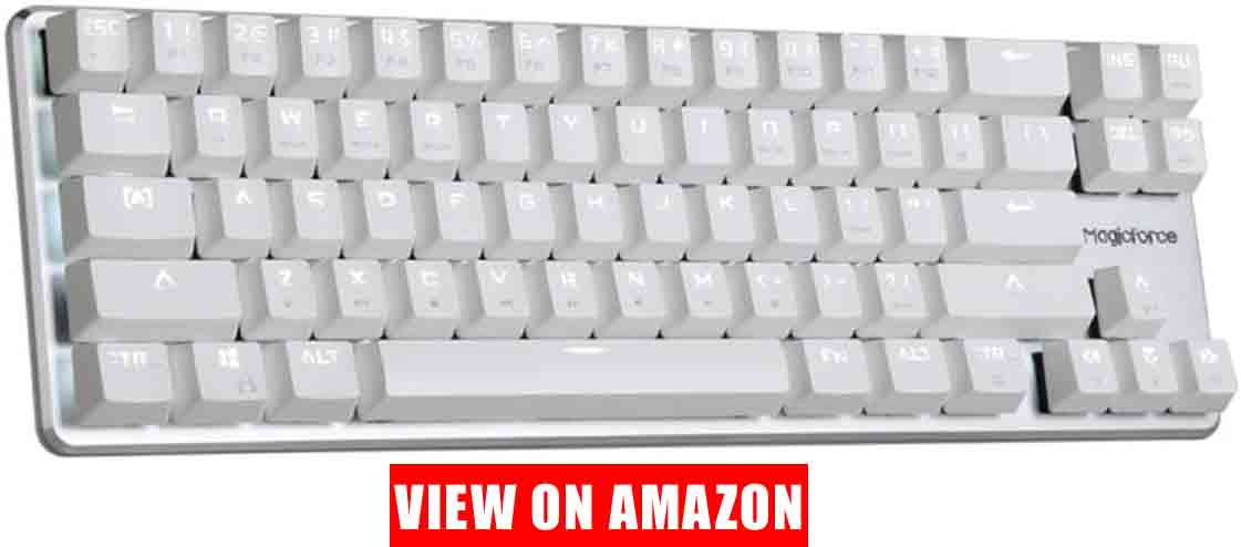 Qisan Gaming Keyboard