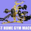 10 Best Home Gym in India 2020 | Top Multi Gym Machine for Home