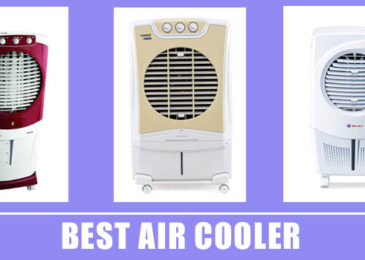10 Best Air Cooler in India 2020 – Review & Buyer's Guide