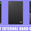 Best External Hard Disk in India 2020 – [1TB, 2TB, 5TB]
