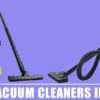 9 Best Vacuum Cleaners in India – Latest & New Models 2020