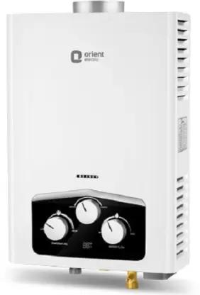 Orient Electric 6 L Gas Water Geyser