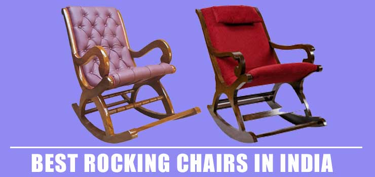 Best Rocking Chairs In India
