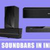 9 Best Soundbars in India 2020 – (Reviews, Buyer's Guide & FAQ's)